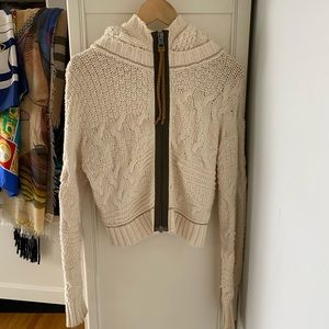 Free People - Knit Sweater